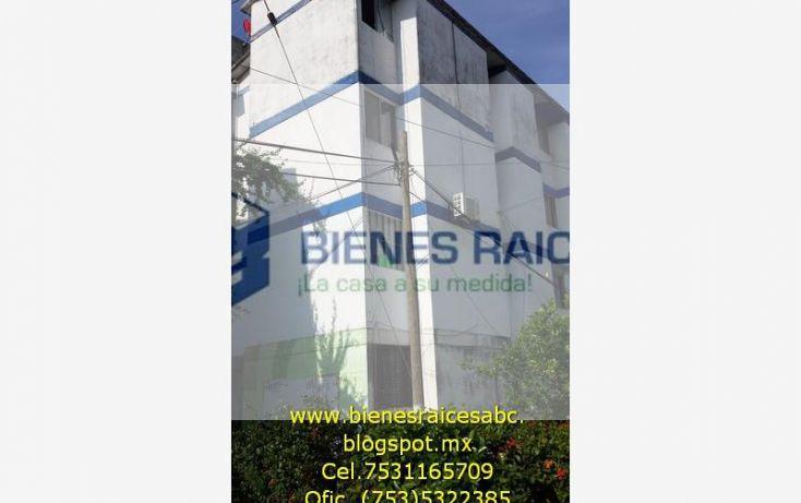 Foto de departamento en venta en sin calle, las torres, lázaro cárdenas, michoacán de ocampo, 1381547 no 01