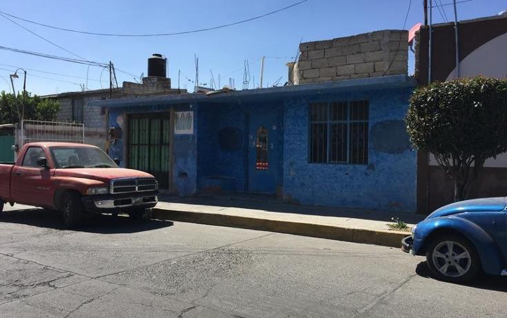 Foto de casa en venta en sin calle nonumber, santa julia, pachuca de soto, hidalgo, 1641044 No. 04