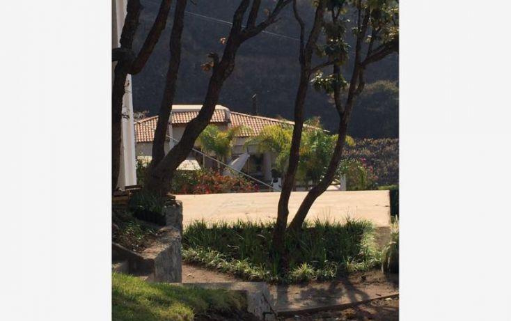Foto de casa en venta en sin calle, san gaspar, valle de bravo, estado de méxico, 1806184 no 12