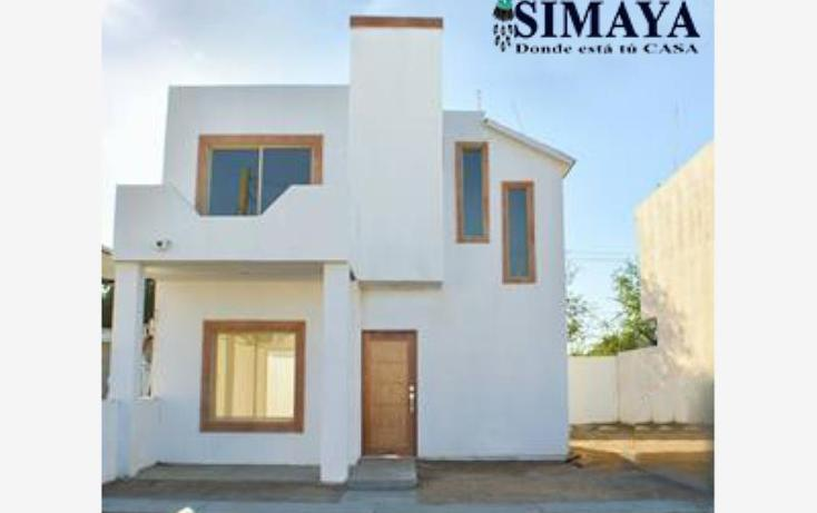 Foto de casa en venta en sin calle , santa fe, la paz, baja california sur, 3435467 No. 01