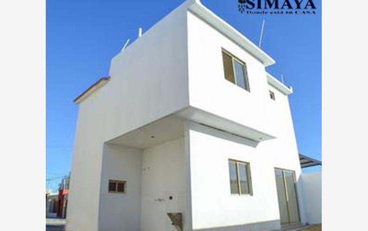 Foto de casa en venta en sin calle , santa fe, la paz, baja california sur, 3435467 No. 02