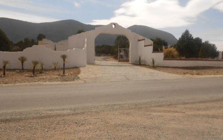 Foto de rancho en venta en sin, la palmilla, saltillo, coahuila de zaragoza, 396964 no 25