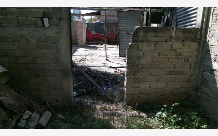 Foto de terreno habitacional en venta en sin nombre 0, el porvenir, acapulco de juárez, guerrero, 2667578 No. 03