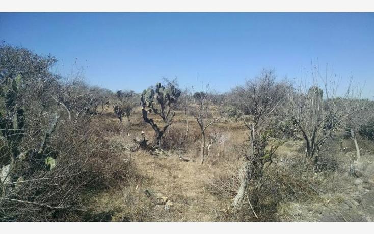 Foto de terreno habitacional en venta en sin nombre 0, la magdalena, san juan del r?o, quer?taro, 1609598 No. 08