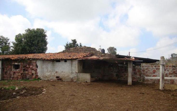 Foto de rancho en venta en sin nombre 0, la muralla, amealco de bonfil, quer?taro, 2025870 No. 02