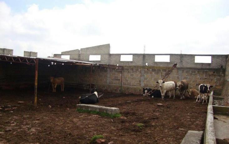 Foto de rancho en venta en sin nombre 0, la muralla, amealco de bonfil, quer?taro, 2025870 No. 05