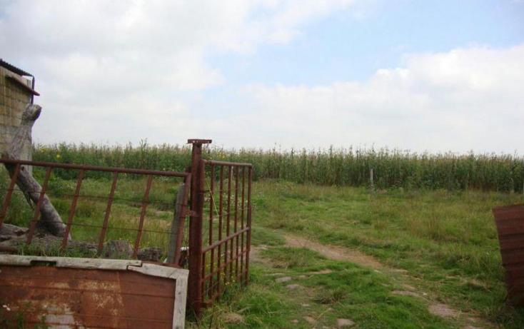 Foto de rancho en venta en sin nombre 0, la muralla, amealco de bonfil, quer?taro, 2025870 No. 08