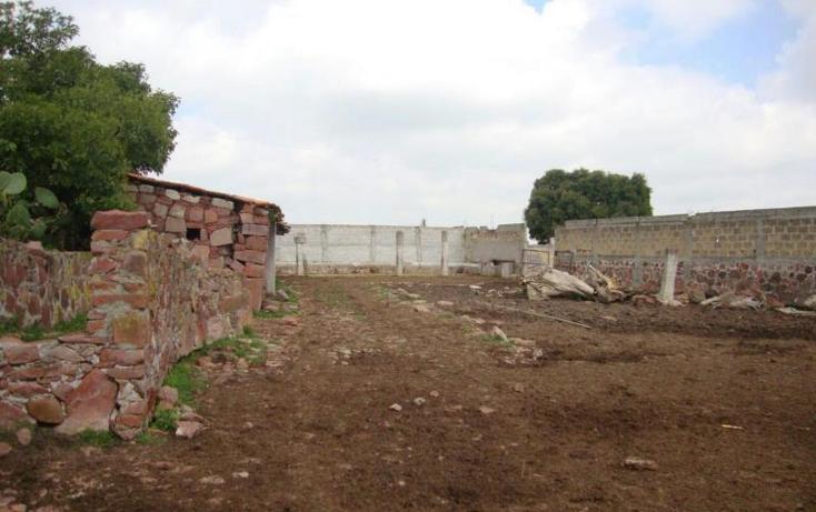 Foto de rancho en venta en sin nombre 0, la muralla, amealco de bonfil, quer?taro, 2025870 No. 10
