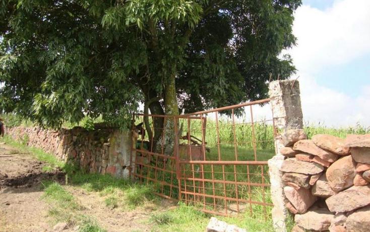 Foto de rancho en venta en sin nombre 0, la muralla, amealco de bonfil, quer?taro, 2025870 No. 18