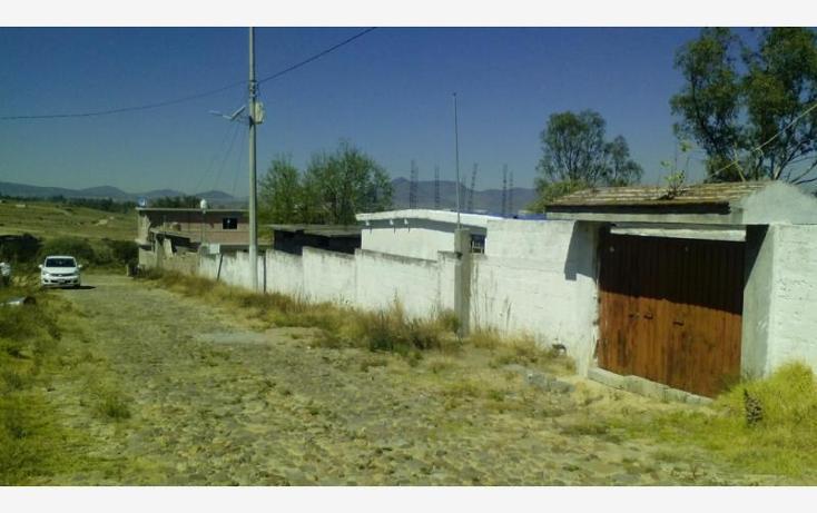 Foto de casa en venta en sin nombre 0, los reyes, amealco de bonfil, querétaro, 1629078 No. 04