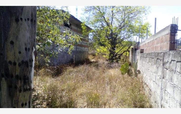 Foto de casa en venta en sin nombre 0, los reyes, amealco de bonfil, querétaro, 1629078 No. 11