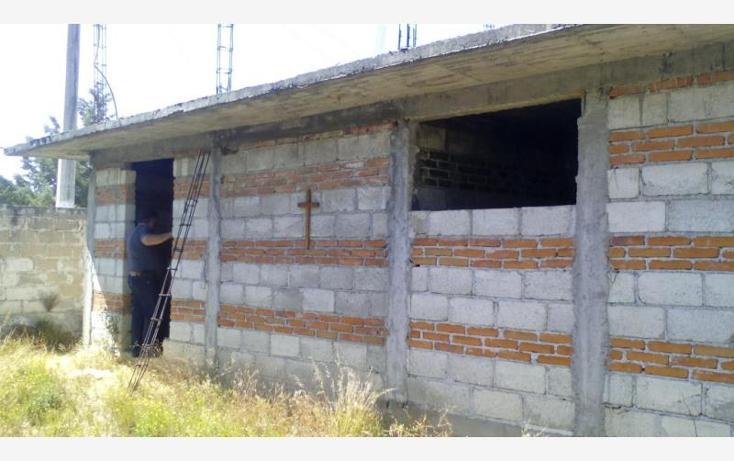 Foto de casa en venta en sin nombre 0, los reyes, amealco de bonfil, querétaro, 1629078 No. 12