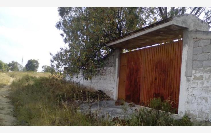 Foto de casa en venta en sin nombre 0, los reyes, amealco de bonfil, querétaro, 1629078 No. 23