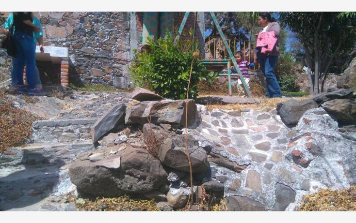 Foto de rancho en renta en sin nombre 0, quintas de guadalupe, san juan del r?o, quer?taro, 1689756 No. 02