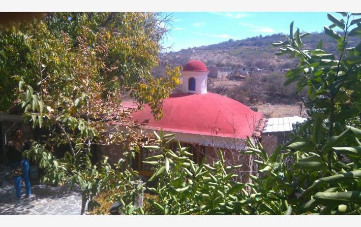 Foto de rancho en renta en sin nombre 0, quintas de guadalupe, san juan del r?o, quer?taro, 1689756 No. 06