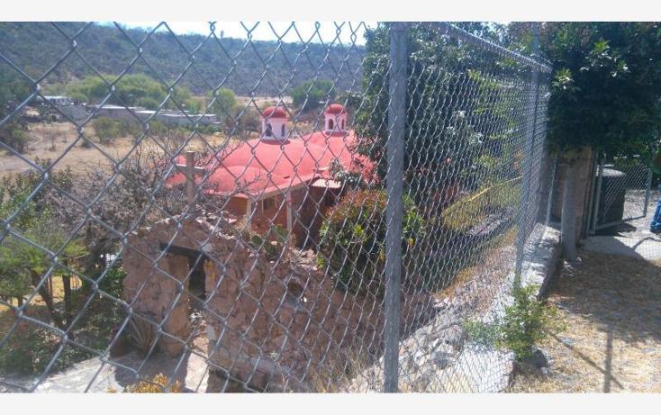 Foto de rancho en renta en sin nombre 0, quintas de guadalupe, san juan del r?o, quer?taro, 1689756 No. 15