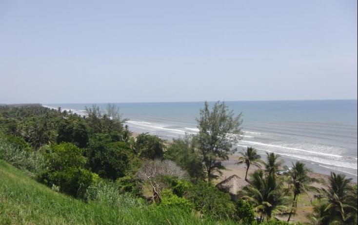 Foto de terreno habitacional en venta en sin nombre 1, el bayo, alvarado, veracruz, 521043 no 03