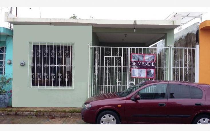 Foto de casa en venta en sin nombre 17, la ceiba, centro, tabasco, 1585736 no 01
