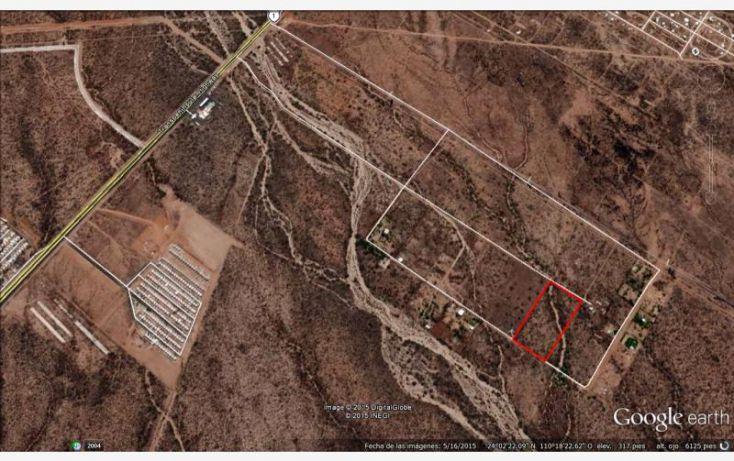 Foto de terreno habitacional en venta en sin nombre 2, olas altas, la paz, baja california sur, 1006001 no 01
