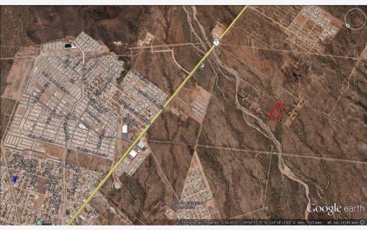 Foto de terreno habitacional en venta en sin nombre 2, olas altas, la paz, baja california sur, 1006001 no 02