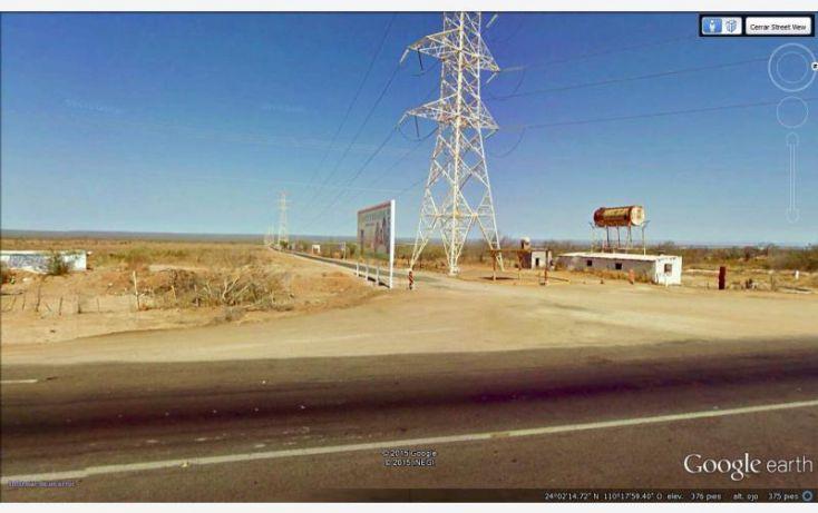 Foto de terreno habitacional en venta en sin nombre 2, olas altas, la paz, baja california sur, 1006001 no 03