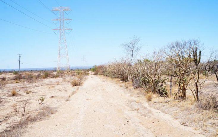 Foto de terreno habitacional en venta en sin nombre 2, olas altas, la paz, baja california sur, 1006001 no 04