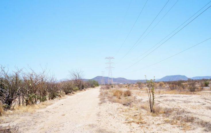 Foto de terreno habitacional en venta en sin nombre 2, olas altas, la paz, baja california sur, 1006001 no 05