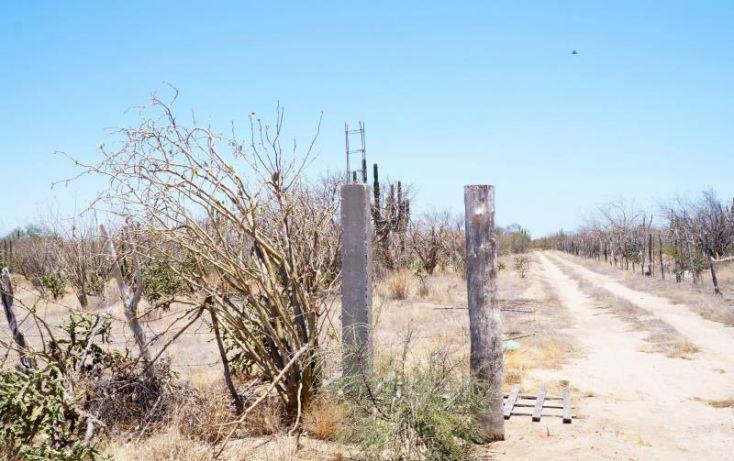 Foto de terreno habitacional en venta en sin nombre 2, olas altas, la paz, baja california sur, 1006001 no 06
