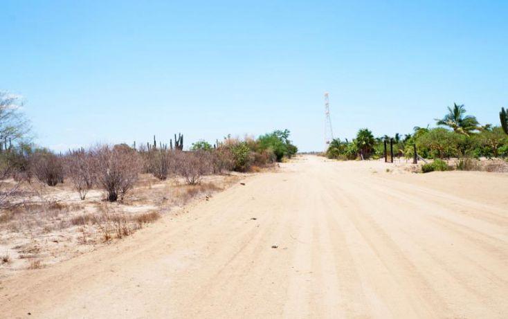 Foto de terreno habitacional en venta en sin nombre 2, olas altas, la paz, baja california sur, 1006001 no 10