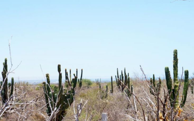 Foto de terreno habitacional en venta en sin nombre 2, olas altas, la paz, baja california sur, 1006001 no 13