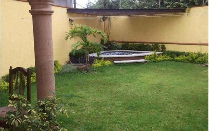 Foto de casa en venta en sin nombre 26, el castillo, jiutepec, morelos, 1003769 No. 01