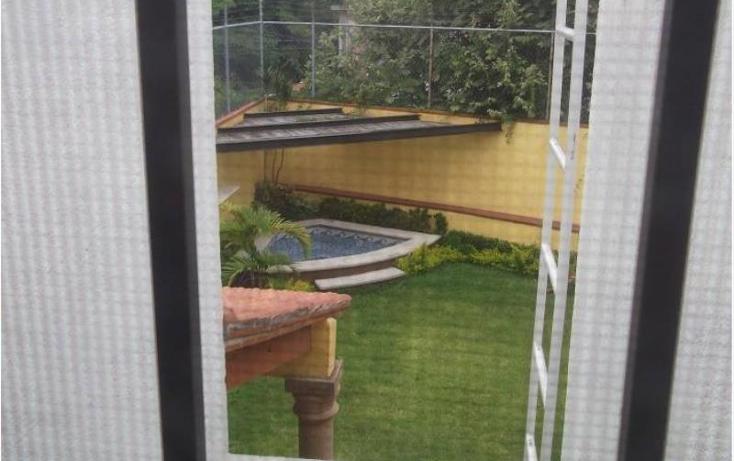 Foto de casa en venta en sin nombre 26, el castillo, jiutepec, morelos, 1003769 No. 02