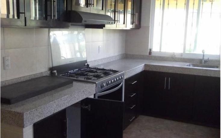 Foto de casa en venta en sin nombre 26, el castillo, jiutepec, morelos, 1003769 No. 03