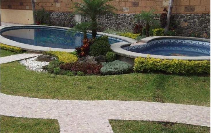 Foto de casa en venta en sin nombre 26, el castillo, jiutepec, morelos, 1003769 No. 10