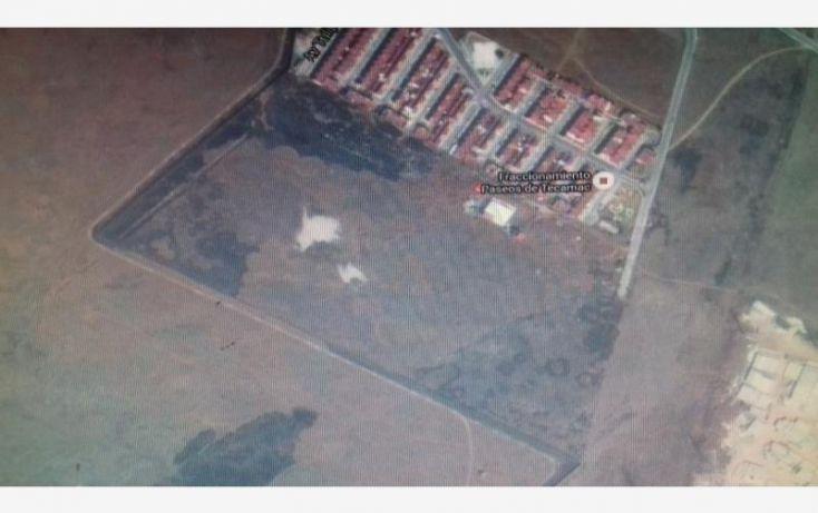 Foto de terreno industrial en venta en sin nombre 48, san nicolás la redonda, tecámac, estado de méxico, 1616318 no 01