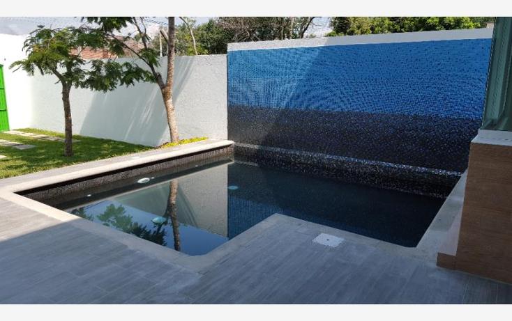 Foto de casa en venta en sin nombre 5, lomas de trujillo, emiliano zapata, morelos, 1414189 No. 01
