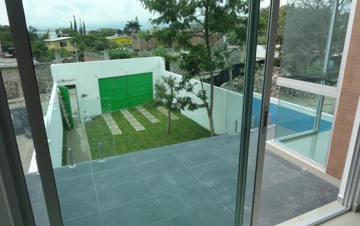 Foto de casa en venta en sin nombre 5, lomas de trujillo, emiliano zapata, morelos, 1414189 No. 05