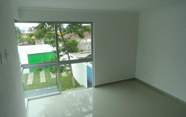 Foto de casa en venta en sin nombre 5, lomas de trujillo, emiliano zapata, morelos, 1414189 No. 06