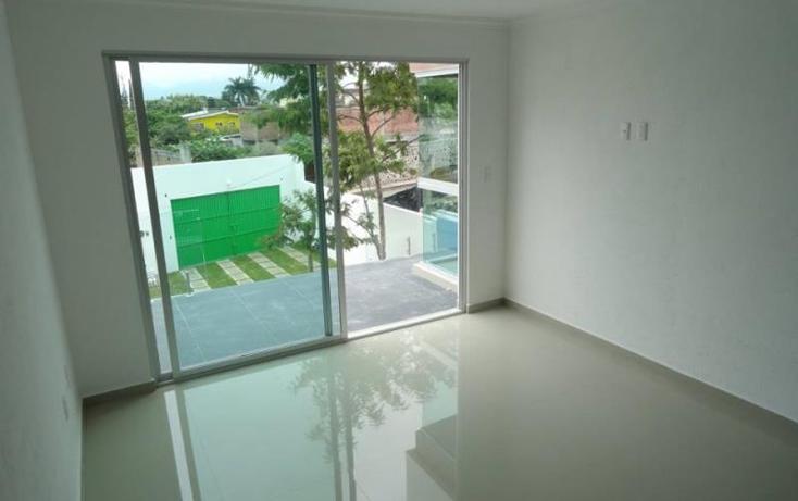 Foto de casa en venta en sin nombre 5, lomas de trujillo, emiliano zapata, morelos, 1414189 No. 07