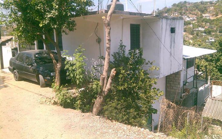 Foto de casa en venta en sin nombre 7, canuto nogueda, acapulco de juárez, guerrero, 1437345 no 16