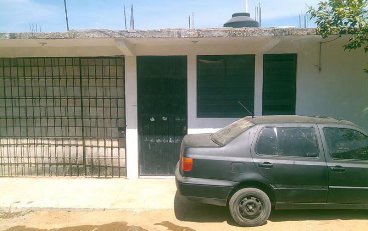 Foto de casa en venta en sin nombre 7, canuto nogueda, acapulco de juárez, guerrero, 1437345 no 18