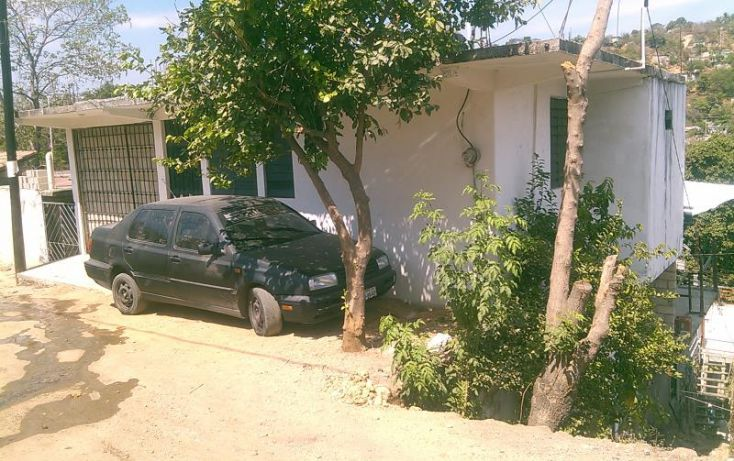 Foto de casa en venta en sin nombre 7, canuto nogueda, acapulco de juárez, guerrero, 1437345 no 19