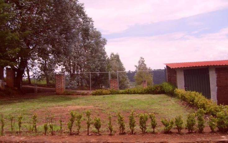 Foto de rancho en venta en sin nombre, acaxochitlán centro, acaxochitlán, hidalgo, 1591054 no 02