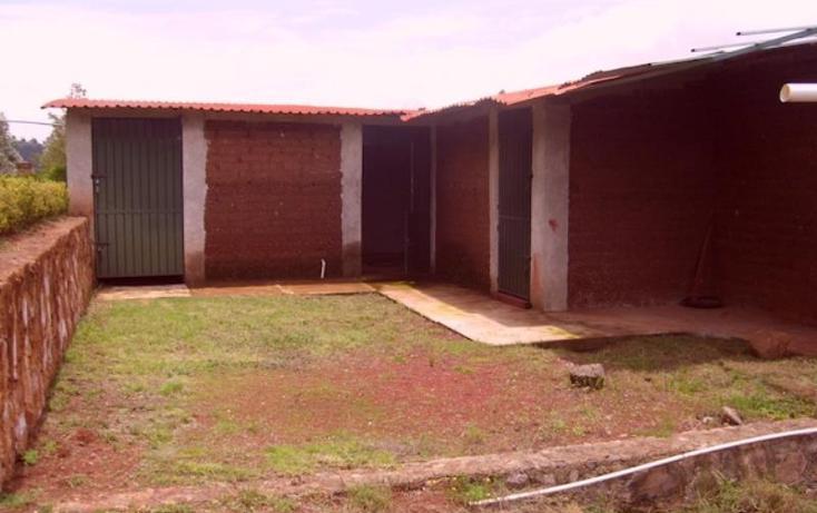 Foto de rancho en venta en sin nombre, acaxochitlán centro, acaxochitlán, hidalgo, 1591054 no 03