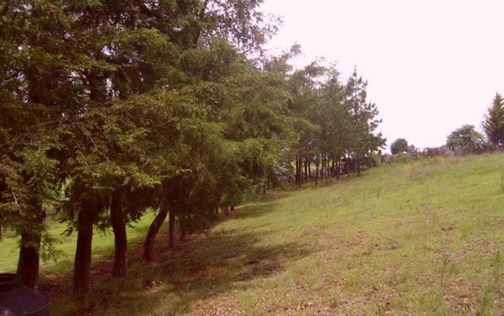 Foto de rancho en venta en sin nombre, acaxochitlán centro, acaxochitlán, hidalgo, 1591054 no 09