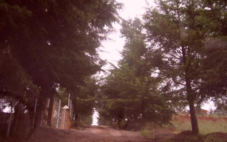Foto de rancho en venta en sin nombre, acaxochitlán centro, acaxochitlán, hidalgo, 1591054 no 11