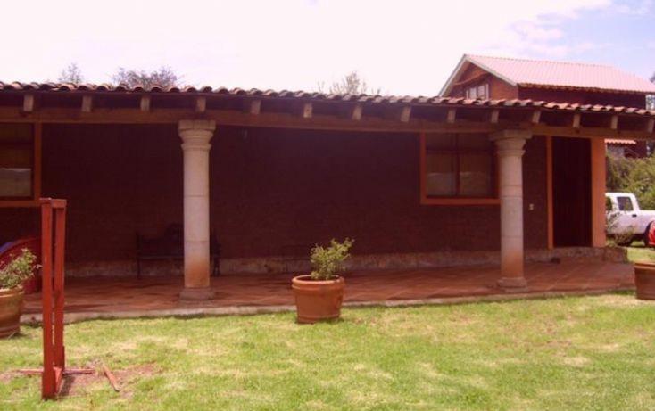 Foto de rancho en venta en sin nombre, acaxochitlán centro, acaxochitlán, hidalgo, 1591054 no 14