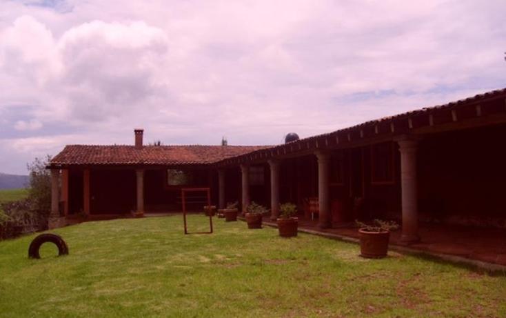 Foto de rancho en venta en sin nombre, acaxochitlán centro, acaxochitlán, hidalgo, 1591054 no 15