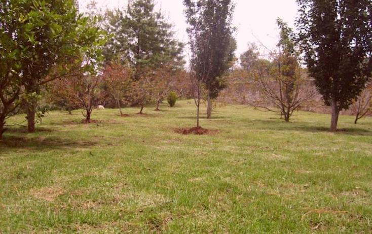 Foto de rancho en venta en sin nombre, acaxochitlán centro, acaxochitlán, hidalgo, 1591054 no 16