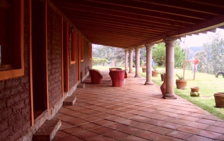 Foto de rancho en venta en sin nombre, acaxochitlán centro, acaxochitlán, hidalgo, 1591054 no 21